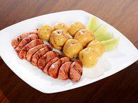 Chorizo y Criollas