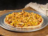 Pizza Pollo BBQ 8 Porciones