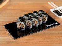 Maori tuna roll (10 piezas)