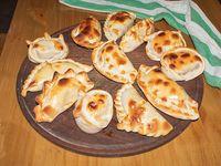 Empanadas comunes (12 Unidades)