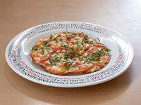 Pizza Vegetariana Ejecutiva Margarita