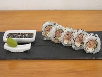 Spice tuna roll