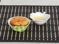 Cupcake de Choclo