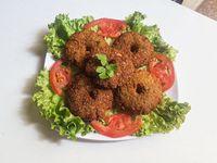 Falafel (5 unidades) + tahine