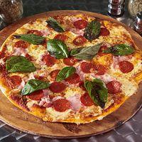 12 - Pizza Il Padrino ¡Nuevo!
