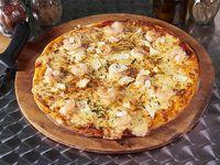 13 - Pizza capone