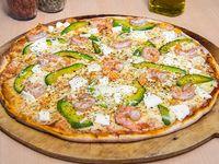 22 - Pizza avocado deluxe ¡Nueva!