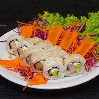 Uramaki California roll (10 piezas)