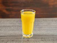 Jugo de naranja natural (12 oz)