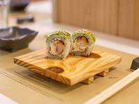Sweet shrimp roll (1 unidad)