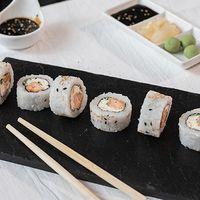 Kyoto roll