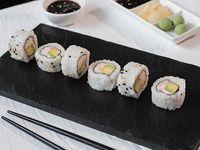 Shibata roll