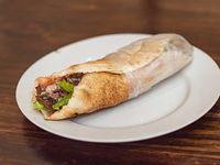 Súper shawarma
