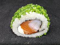 California Sake Ebi roll