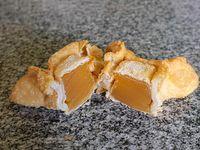 Pastelito de dulce de batata