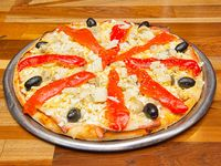Pizza Floristas
