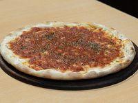 Pizza canchera