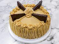 Torta Papeete (14 porciones)