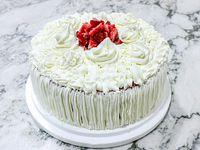 Torta cheesecake (14 porciones)