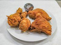 Go Chicken four