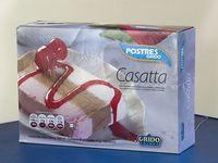 Casatta helada (caja)