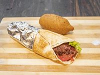 Promo 3 -  Shawarma + kebe