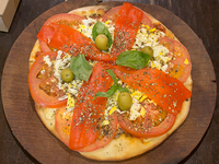 11 - Pizza super napolitana