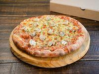 Pizzeta champi