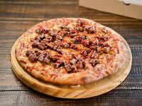 Pizzeta BBQ