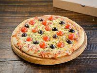 Pizzeta griega
