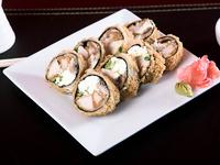 Roll panko sin arroz (10 bocados)