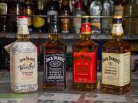 Whisky Jack Daniel's 750 ml