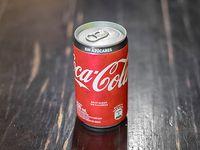 Gaseosa línea Coca Cola 220 ml