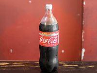 Gaseosa línea Coca Cola 1.5 L
