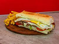 Sándwich lomo R