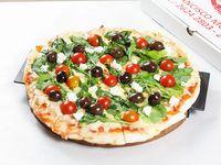 Pizzeta Lady chica (30 cm)