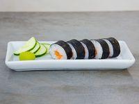 Sake maki (5 unidades)