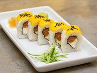 Mango roll (5 unidades)