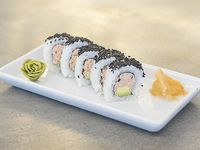 Tuna cream roll (5 unidades)