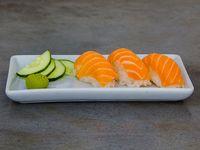 Nigiri salmón (unidad)