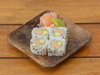 Tuna cream roll (8 unidades)