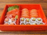 Combinado salmón - 26 piezas