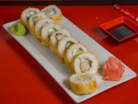 El Comosushi roll