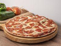 Pizza Clásica Salami