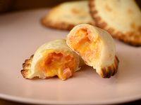 30 - Empanada de jamón y queso