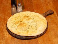 Pan de pizza