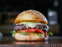 Liviana burger