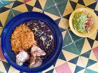 Guisado Mexicano de Puerco