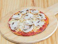 Pizza Mediana Tradicional