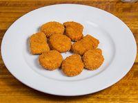 8 nuggets de pollo Sadia